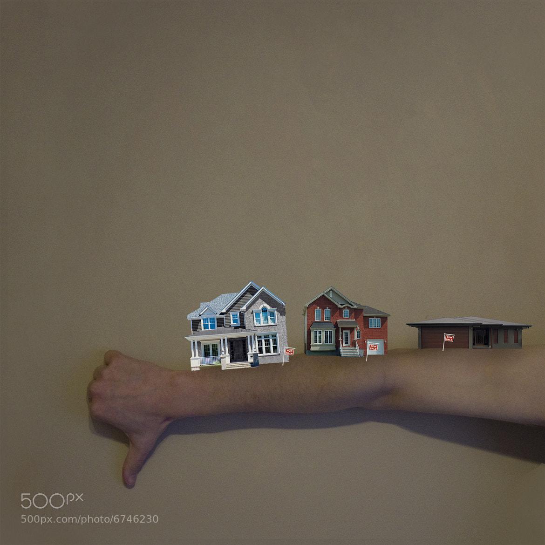 Photograph Subprime Crisis by Mark Boucher Photographe on 500px