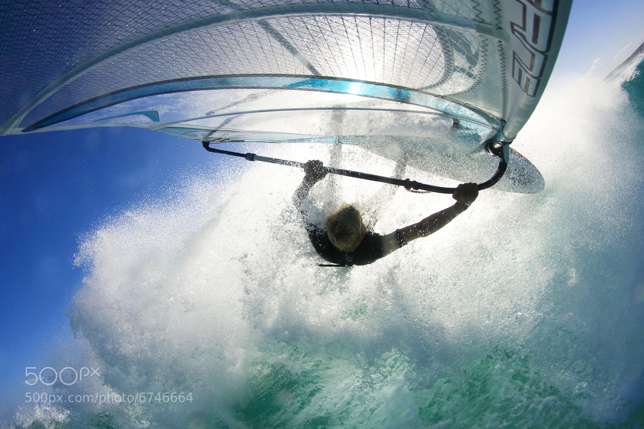 Photograph Windsurfig by HOCH ZWEI Photoagency on 500px