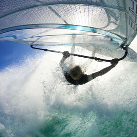 Windsurfig by HOCH ZWEI Photoagency (hochzwei)) on 500px.com