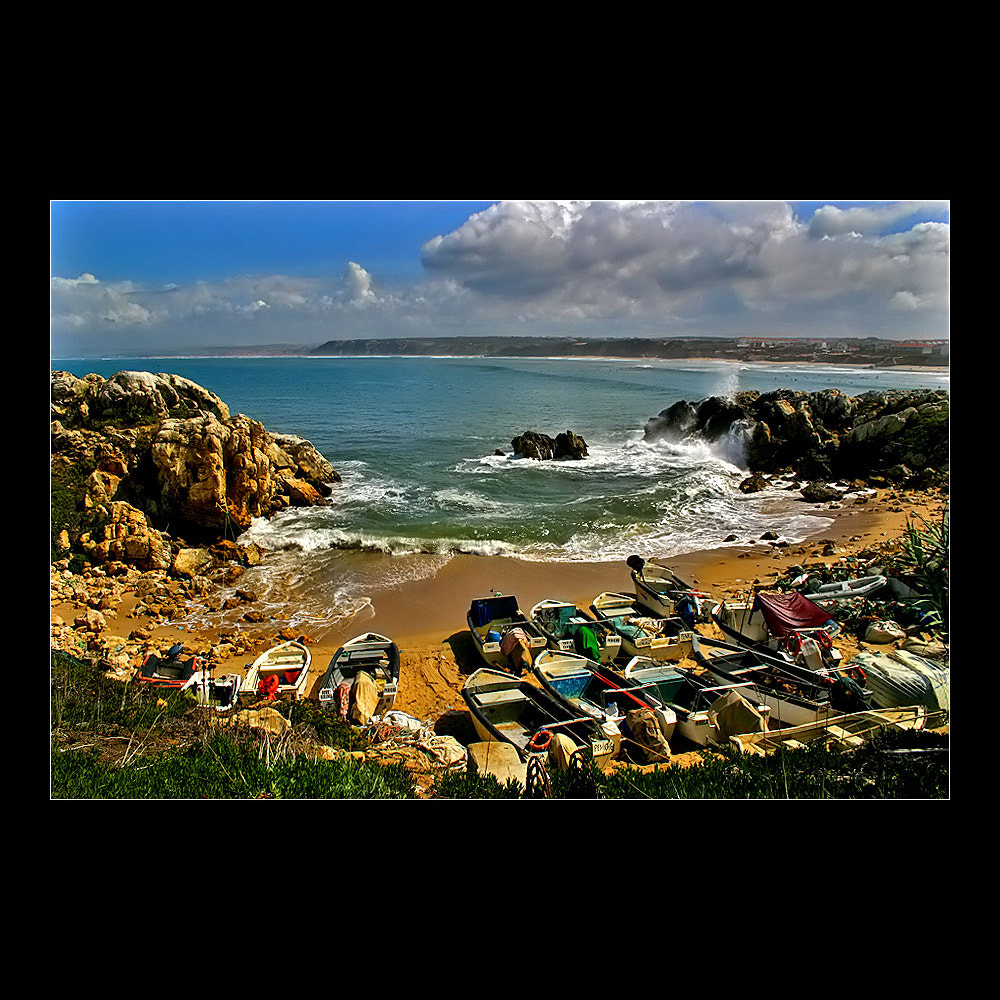 Photograph Baleal - Portugal by Pedro Liborio on 500px