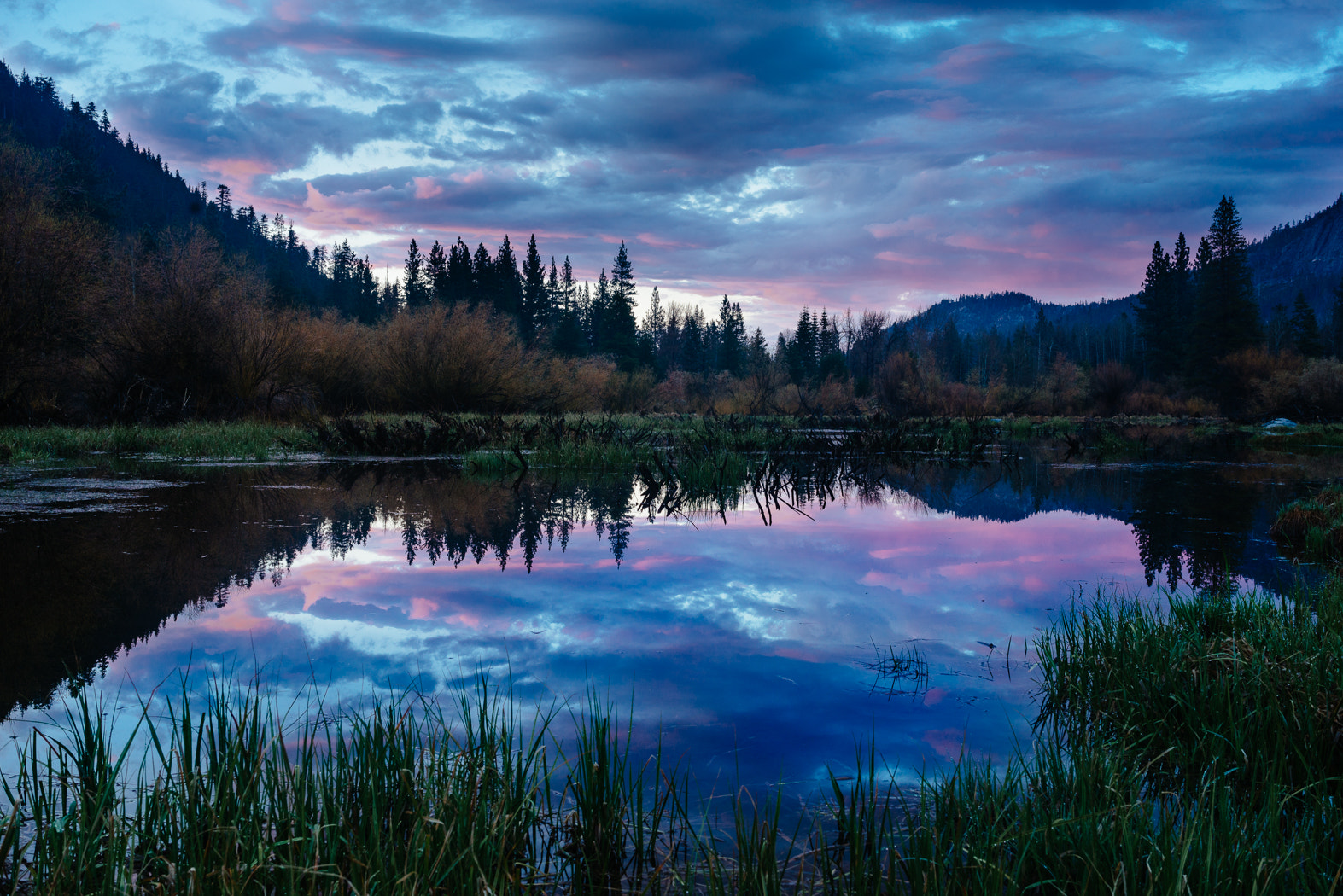 Photograph Christmas Valley Sunset by Tim Peare on 500px