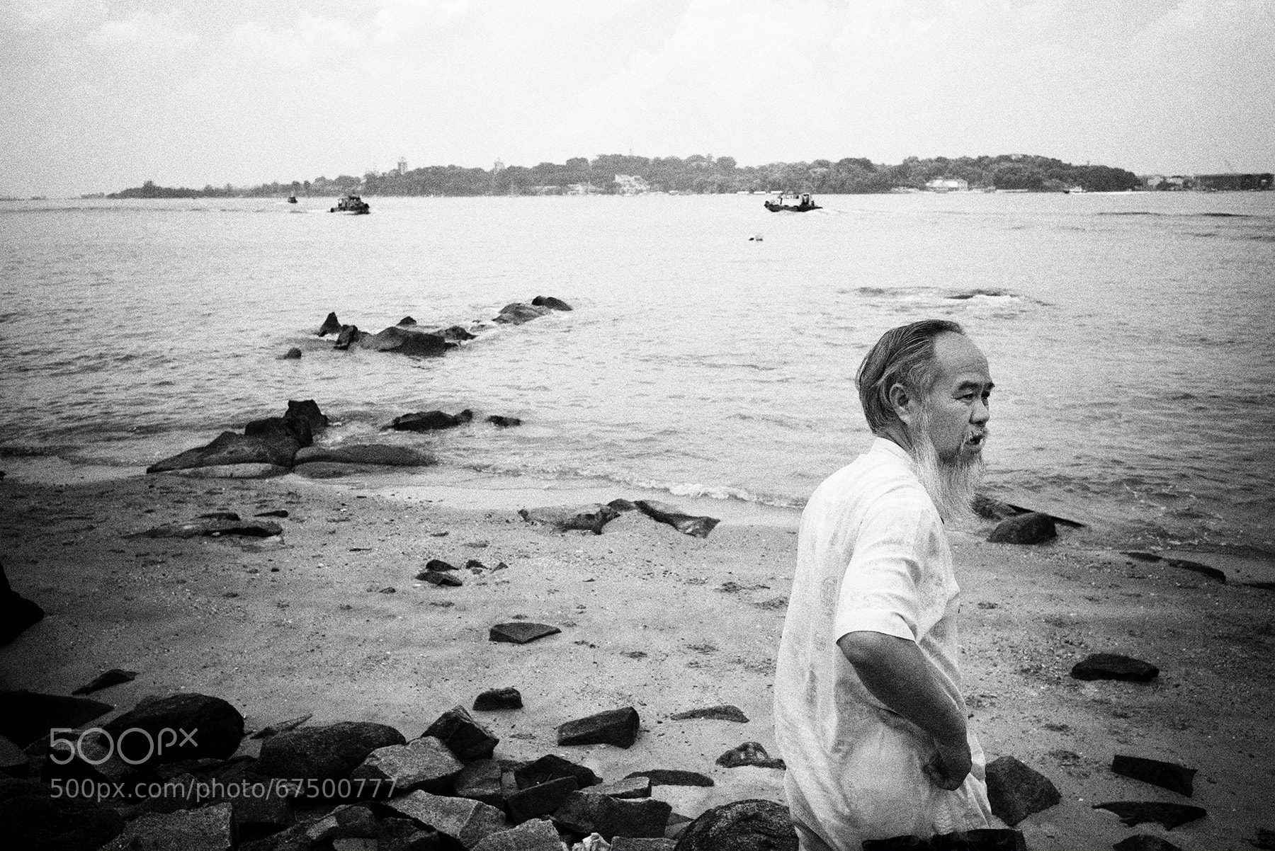 Photograph ubin, 2014 by  momofuku on 500px