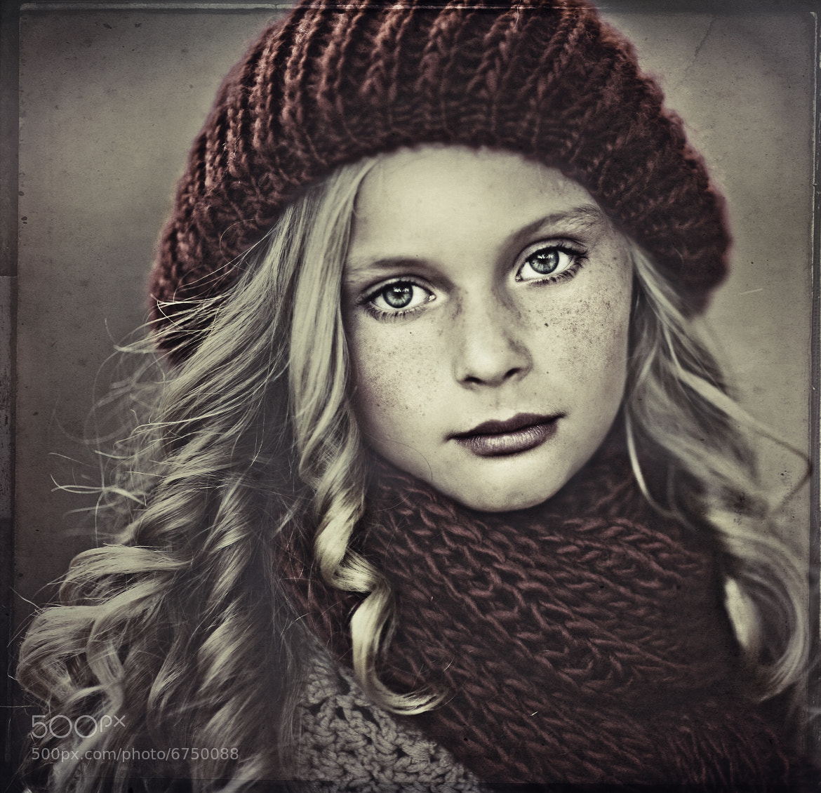 Photograph Miranda by Tracie  Taylor on 500px