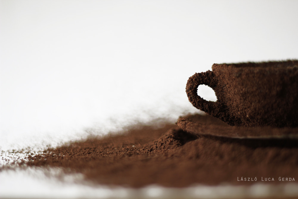 Photograph A cup OF coffee by Luca Gerda László on 500px