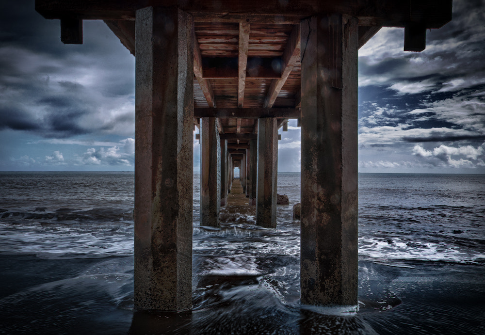 Photograph The Gathering Storm by Phil  Pippo on 500px