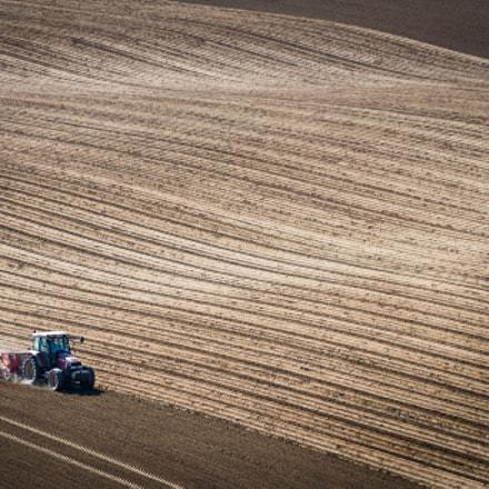 l' Agriculteur
