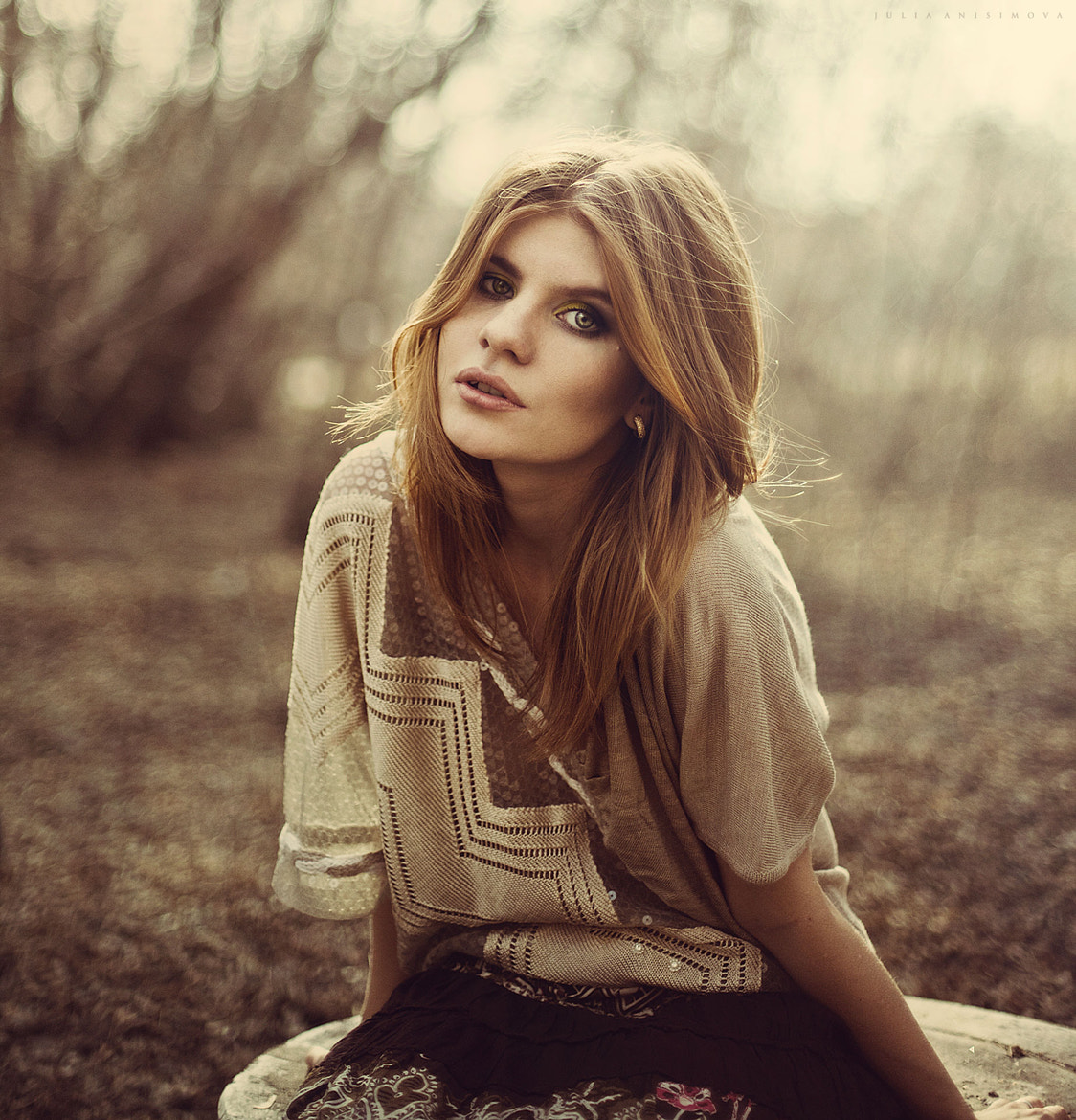 Photograph Nastya by julia anisimova  on 500px