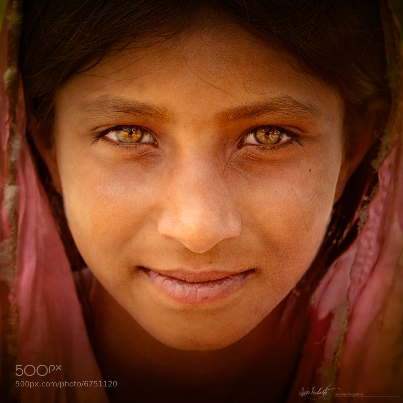 Photograph Adwiteya by Javi Inchusta on 500px