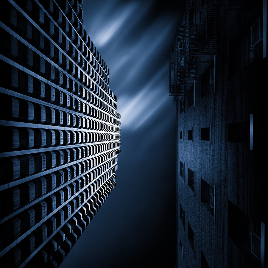 PARC 55 by Yoshihiko Wada on 500px.com