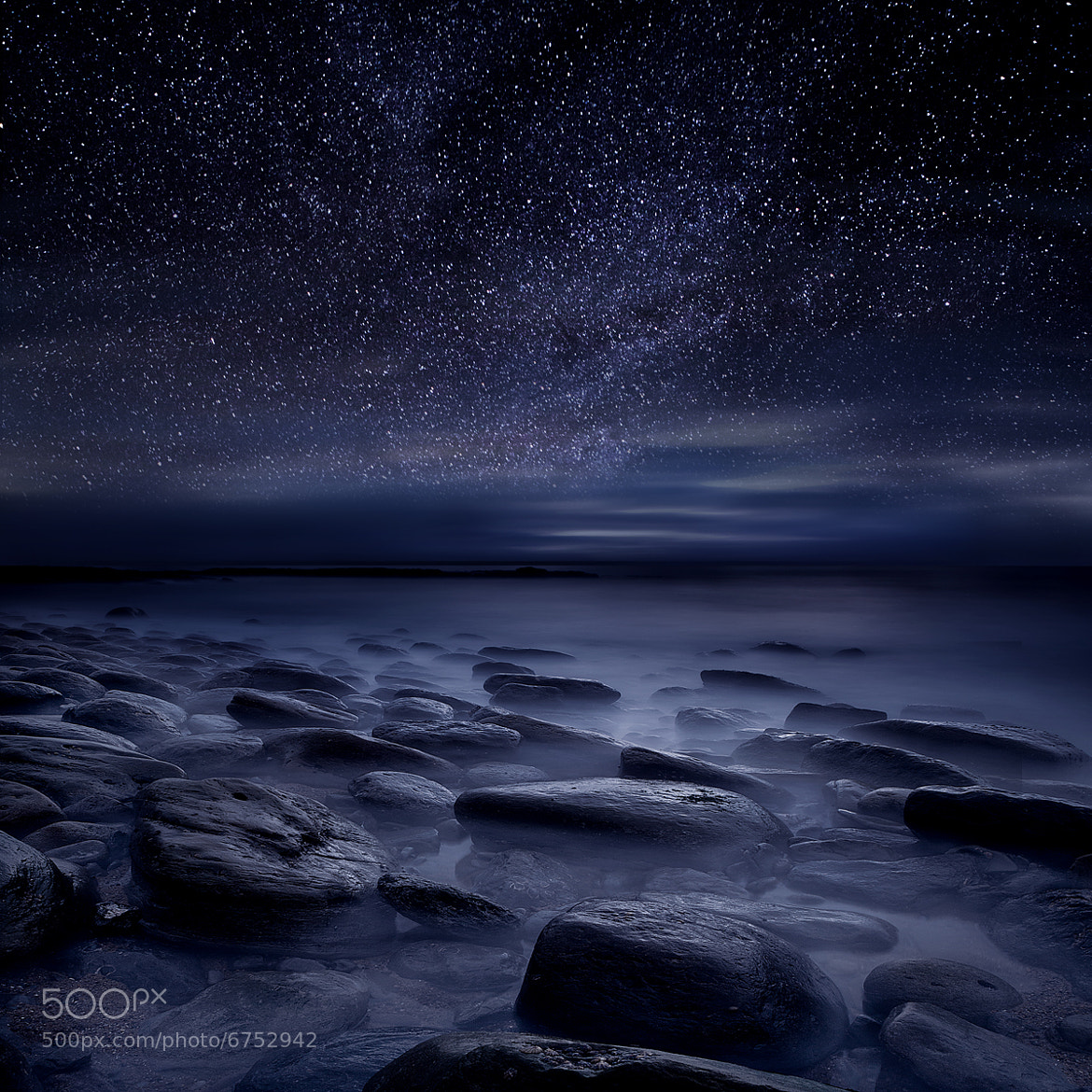 Photograph Echoes of the unknown by Jorge Maia on 500px