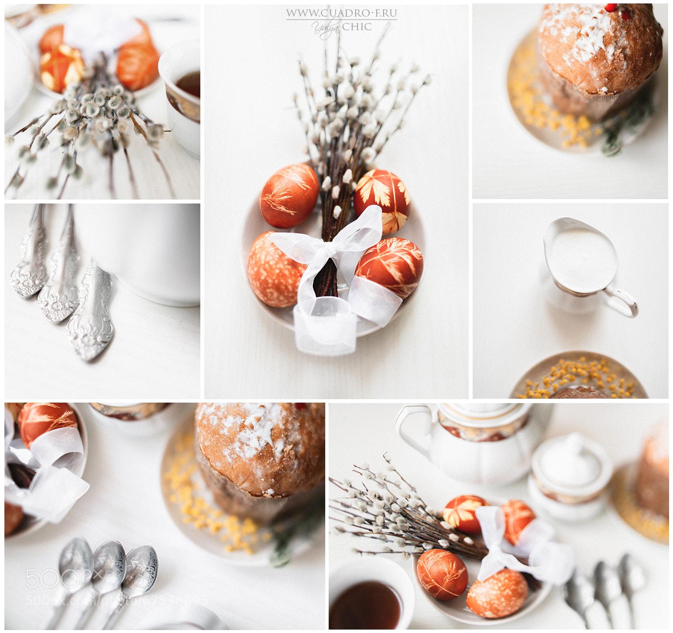 Photograph Set пасха by Yulya Chic on 500px