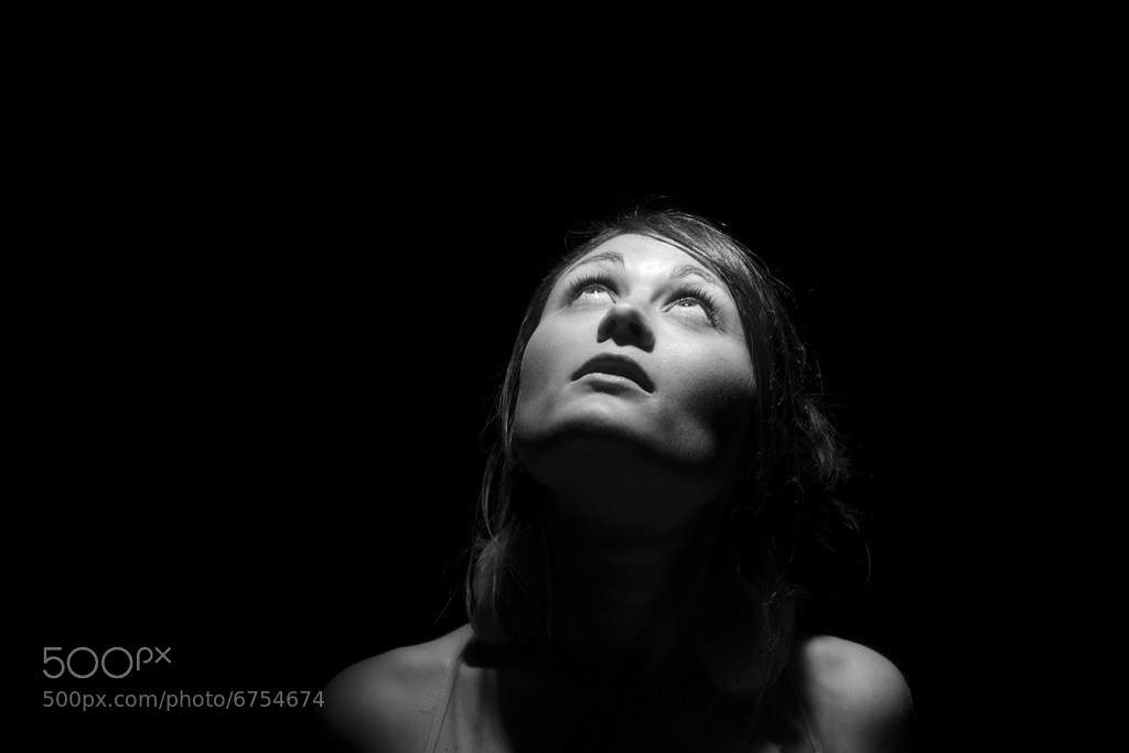 Photograph Divine | Morgane by Jérémy GUILLAUME on 500px