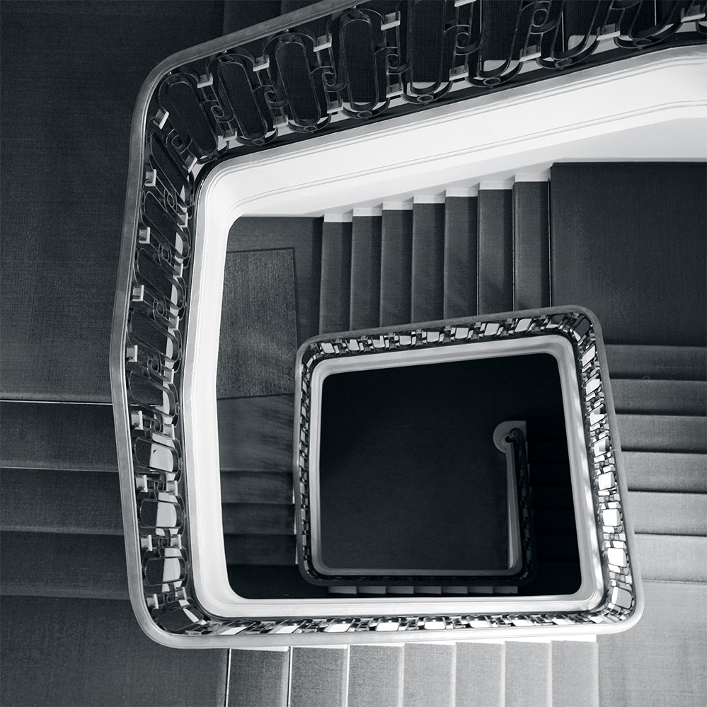 Photograph Downstairs by xflo : w on 500px