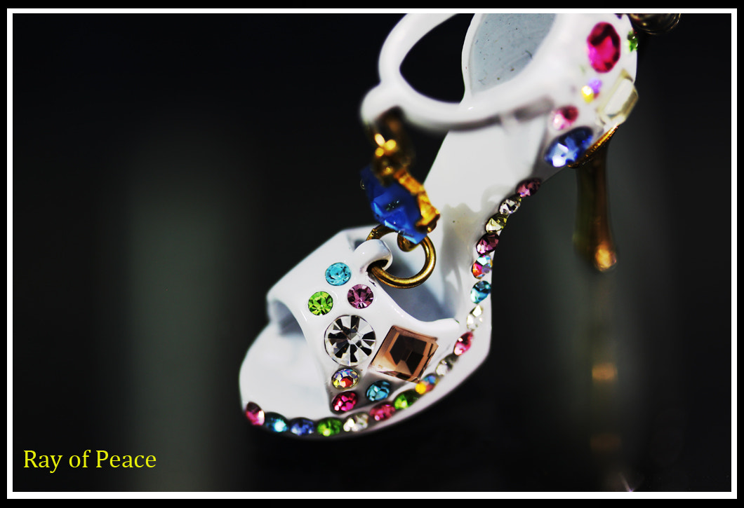 Photograph The Cinderella Shoe. by Kiran Nasir on 500px