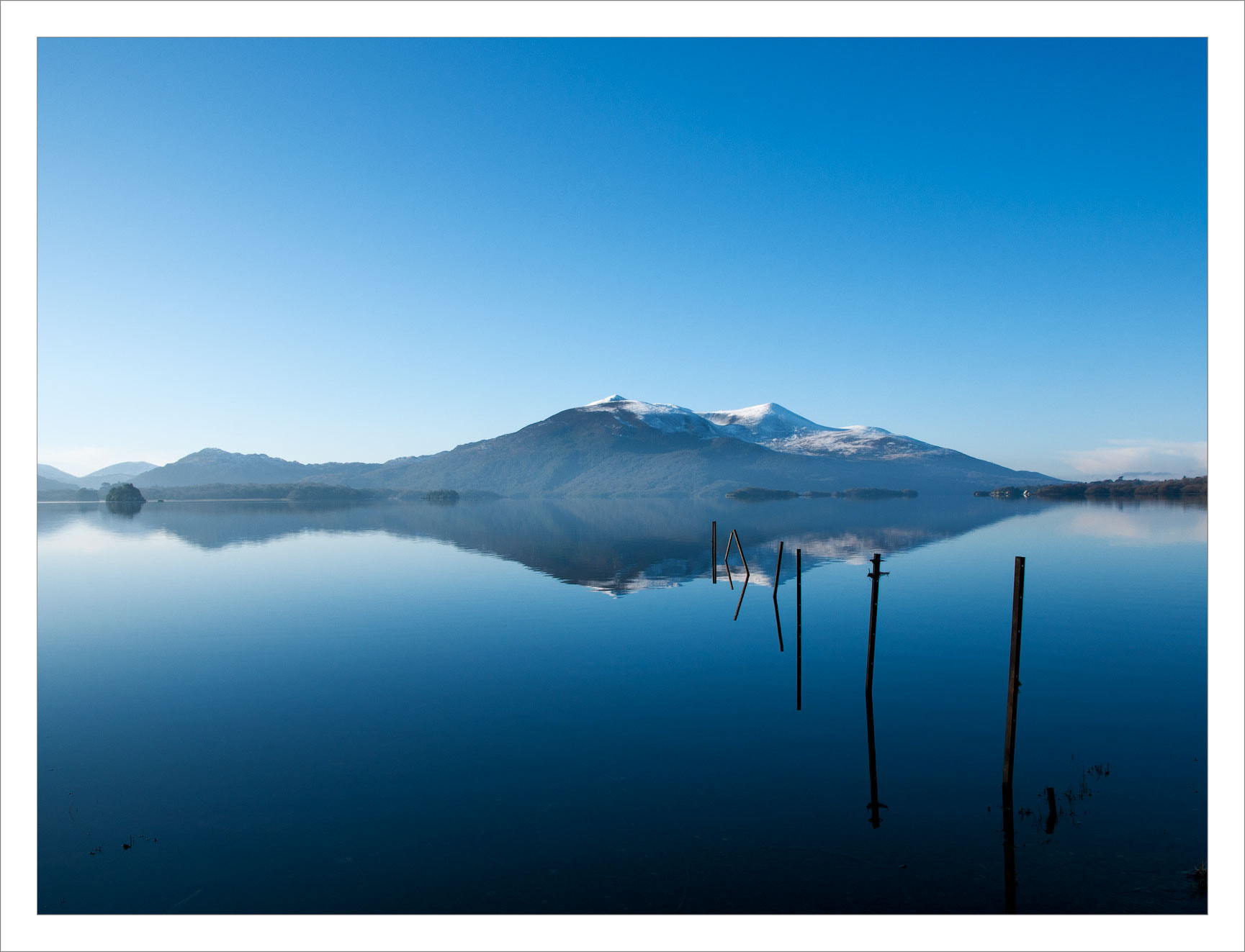Photograph Serenity by Niall Brownen on 500px