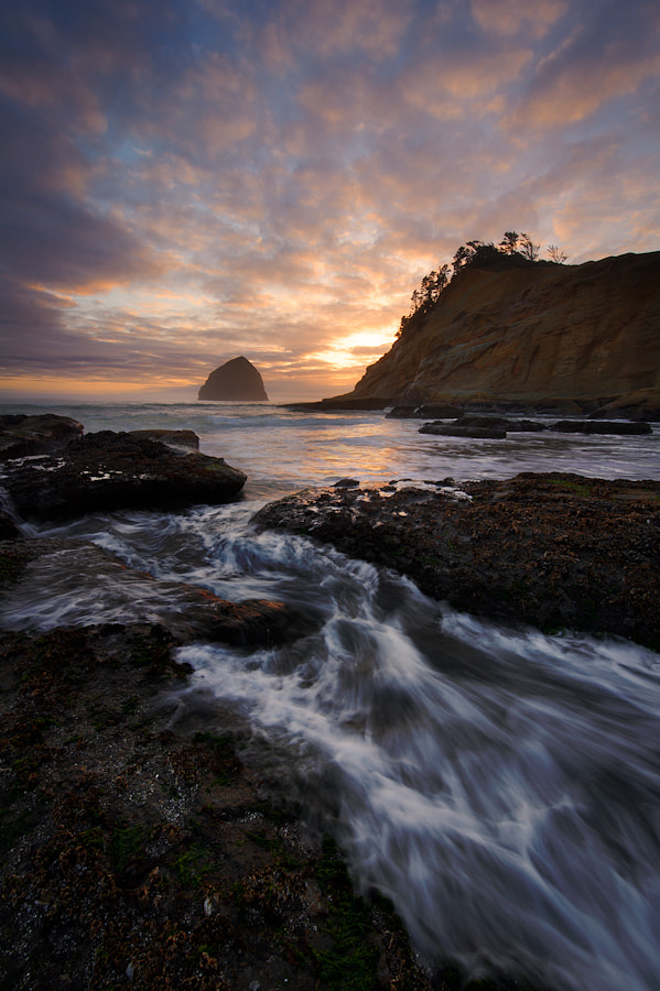 Photograph To the Sea by Alex Mody on 500px