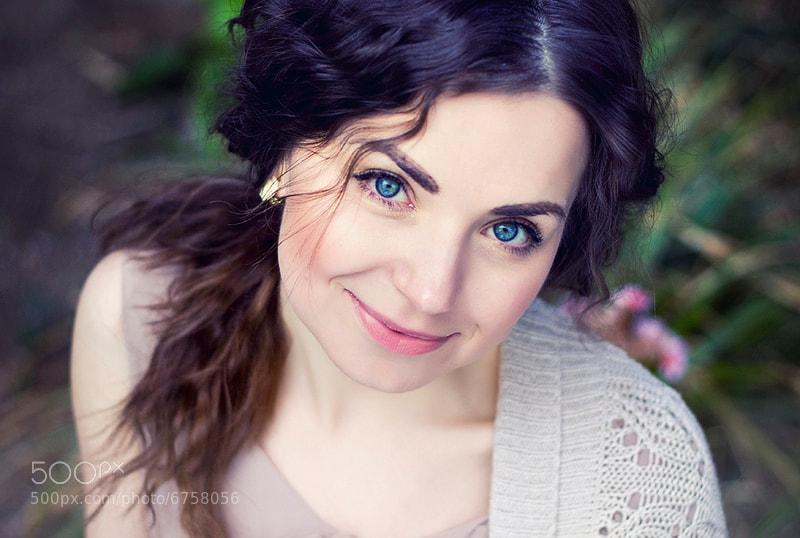 Photograph Hope by Alexandra Belova-Polyak on 500px
