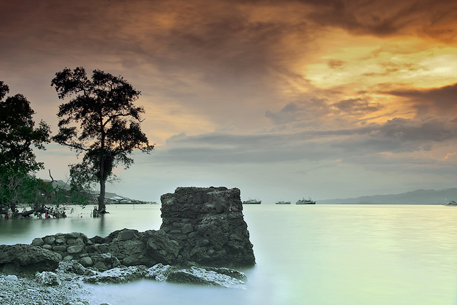 Photograph Portal by Rudy Harianto on 500px
