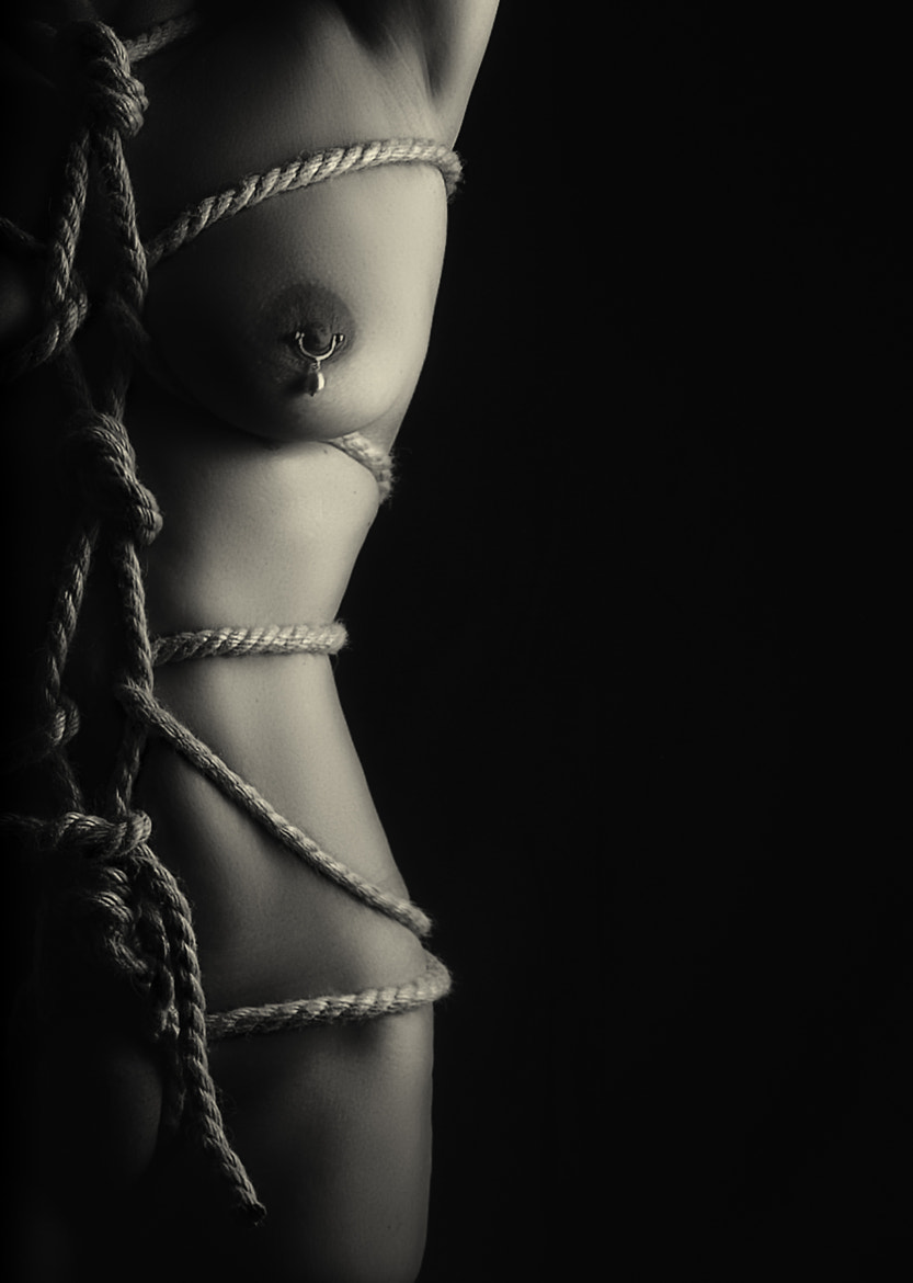 Photograph Bondage by Günter Fauser on 500px