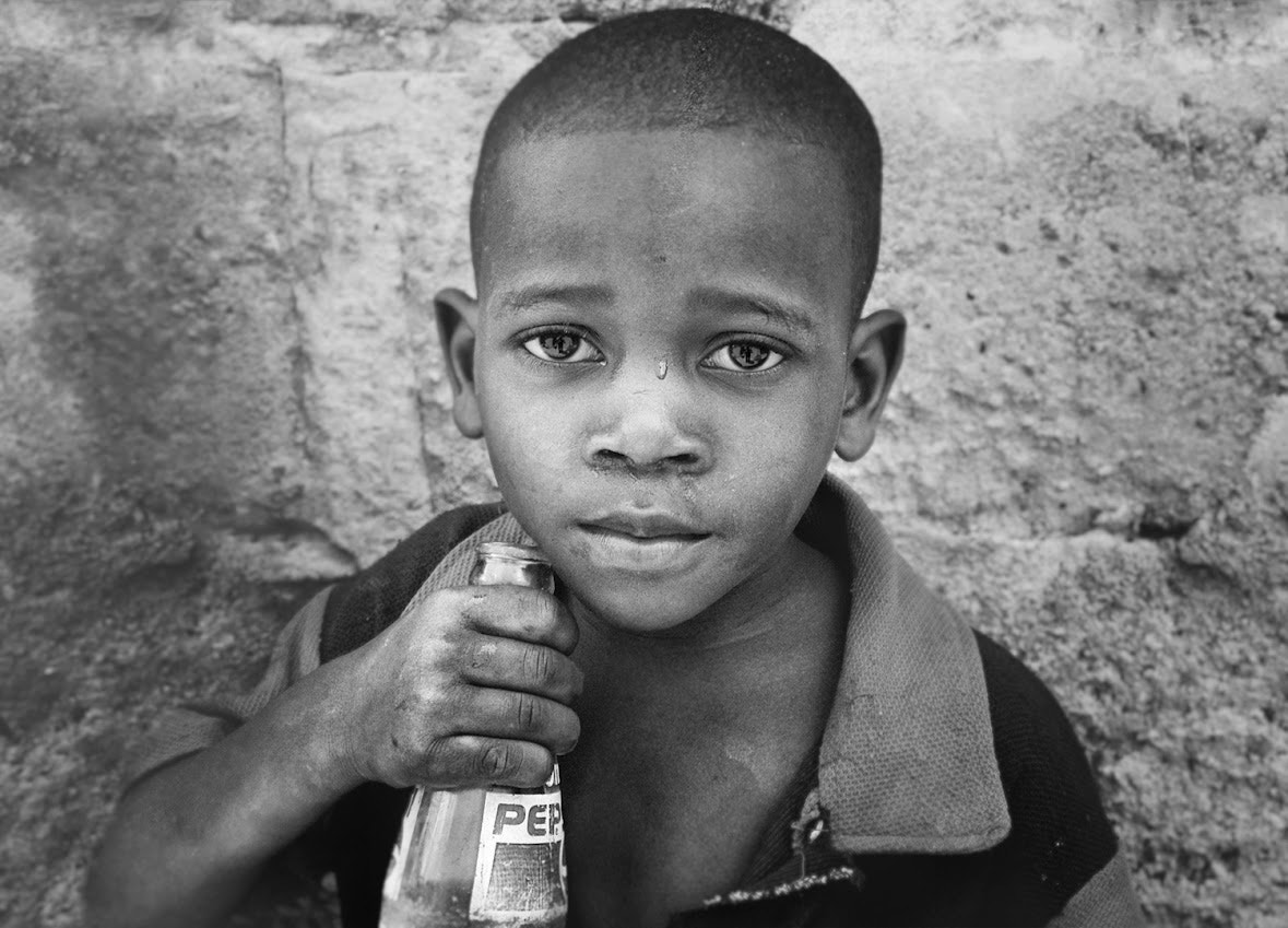 Photograph Pepsi boy by Andy Lee on 500px