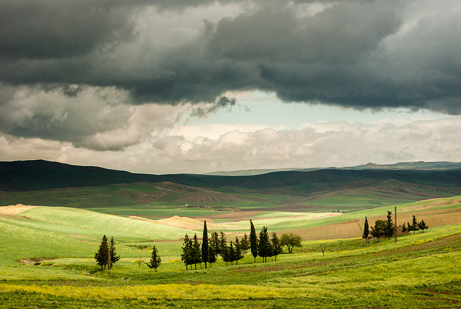 Photograph Open sky by Youcef Bendraou on 500px