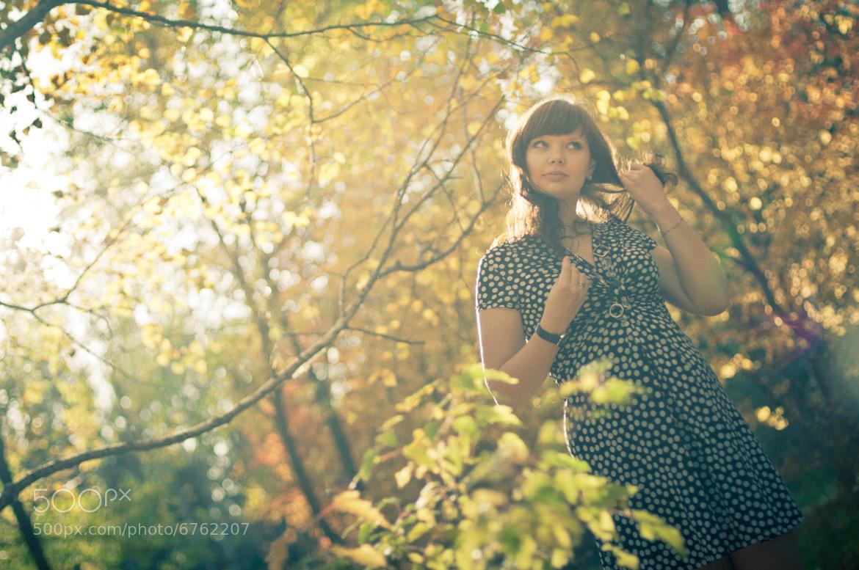 Photograph Untitled by Olga Borodina on 500px