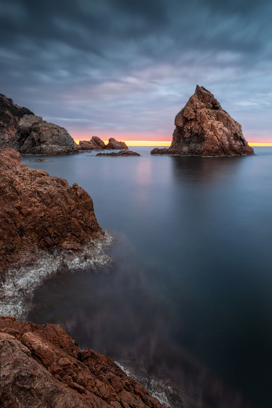 Photograph Spring Rock by Xose Casal on 500px