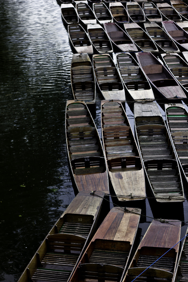 Photograph Oxford Punting by Aubrey Alphapaul Mvula on 500px