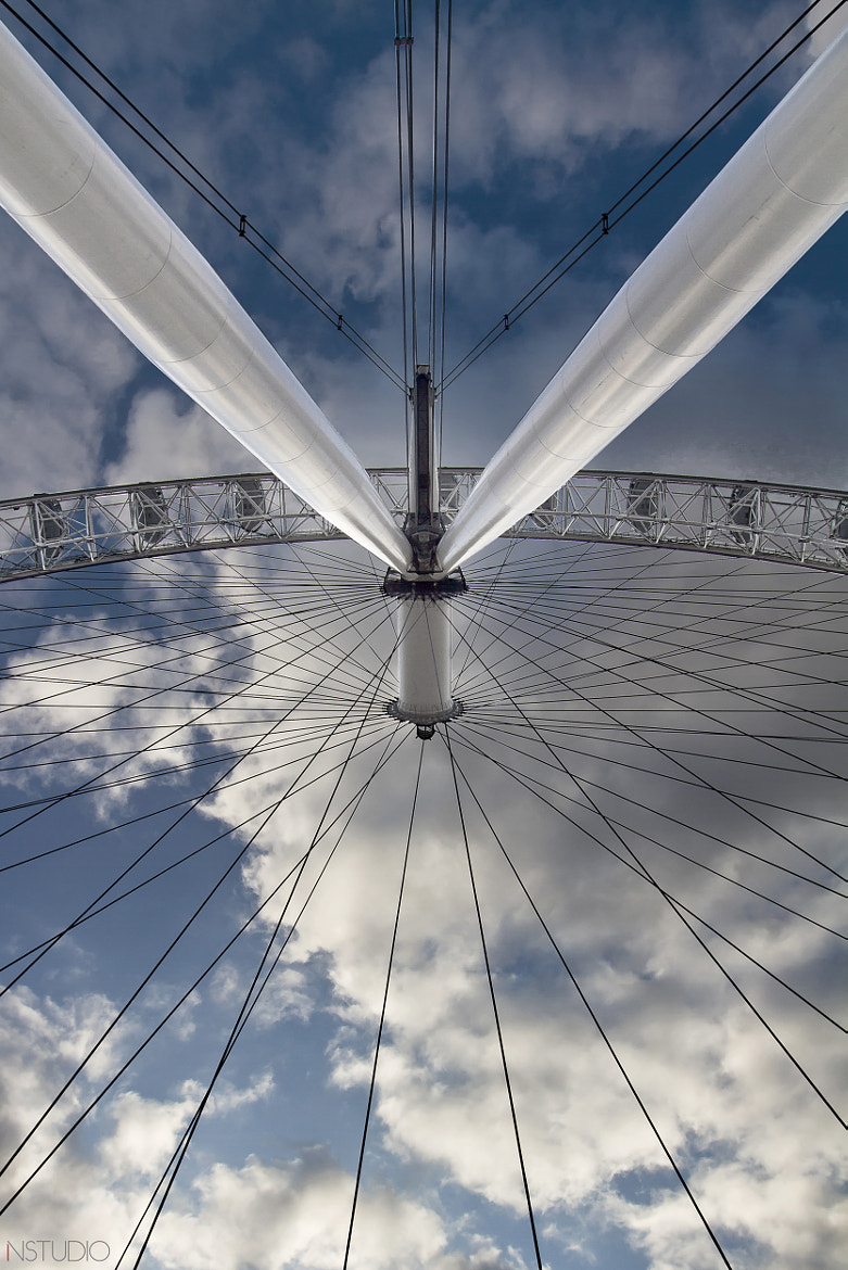 Photograph London - London Eye I by NSTUDIO PHOTO on 500px