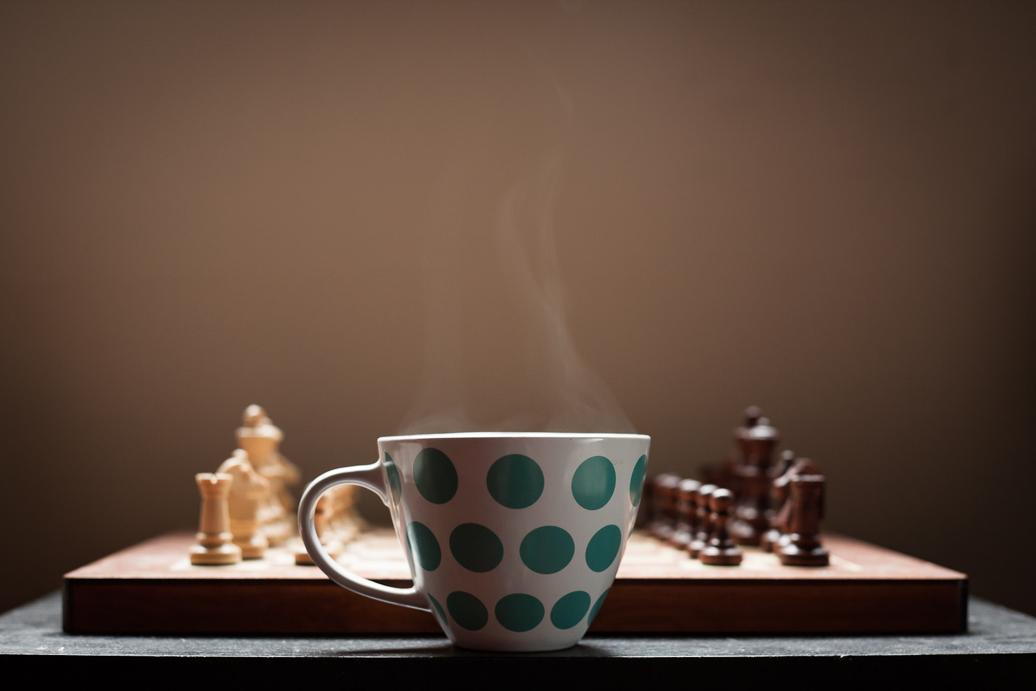 Photograph Morning Cup (V2 and what I learned) by Travis Forsyth on 500px