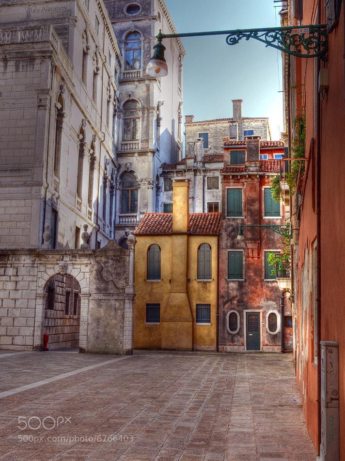 Photograph Venezia. Italia. by Vitaly Afanasyev on 500px