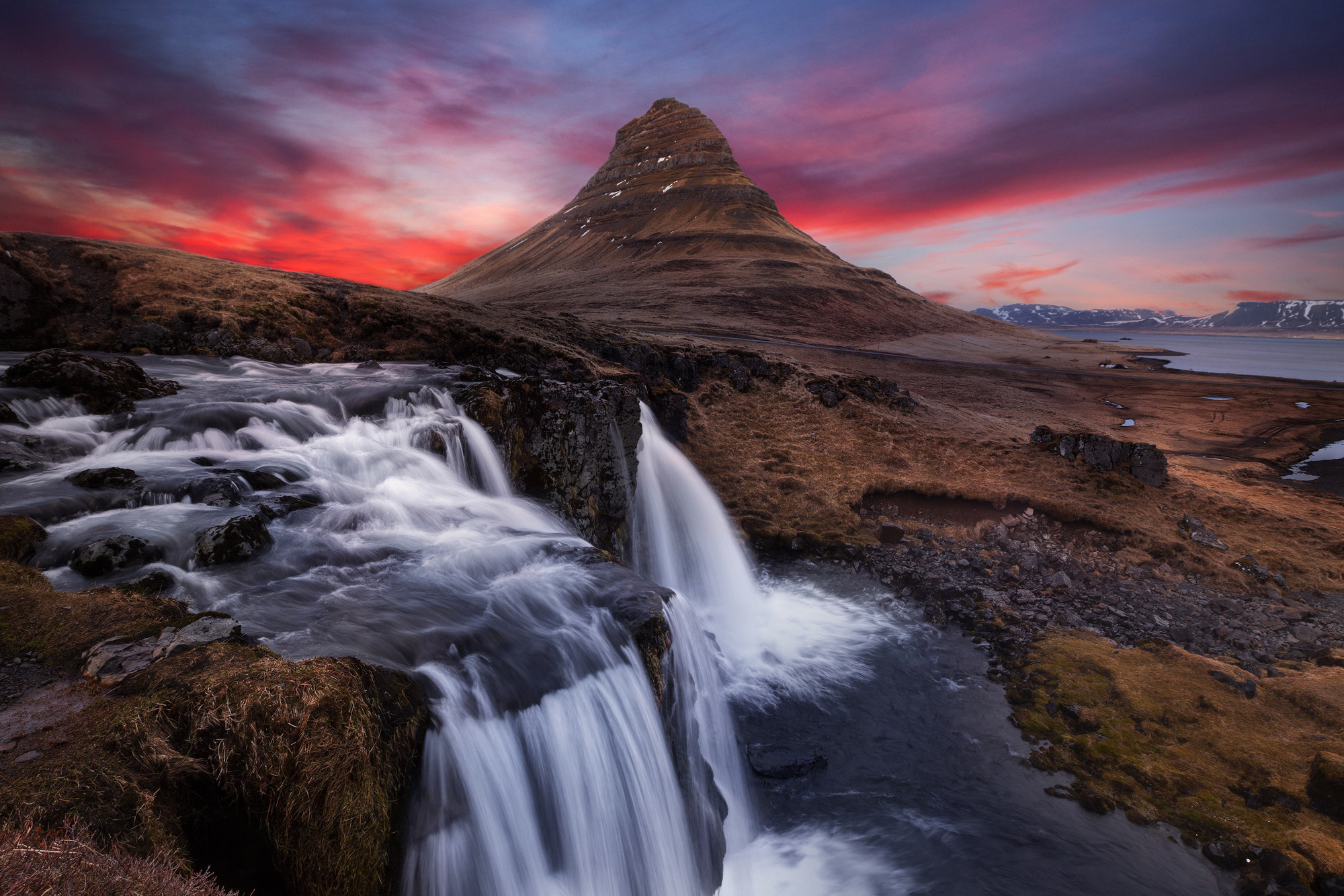 Photograph Kirkjufell by Thomas Fliegner on 500px