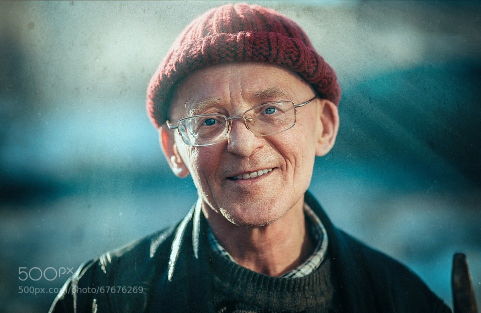 Photograph Александр Федорович by Дмитрий Рогожкин on 500px