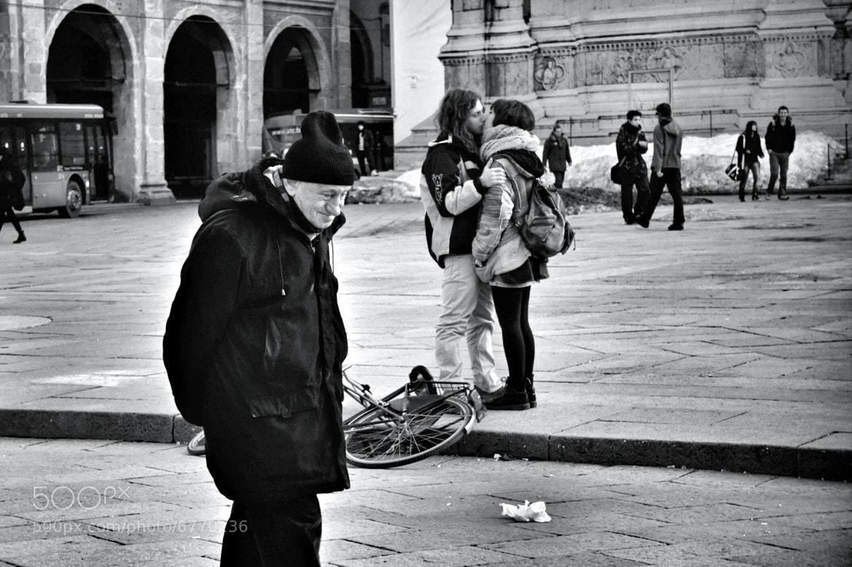 Photograph Love by Günseli Baki on 500px