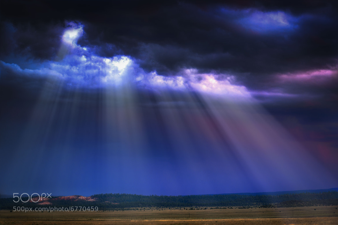 Photograph gone to heaven by Stefan Thaler on 500px