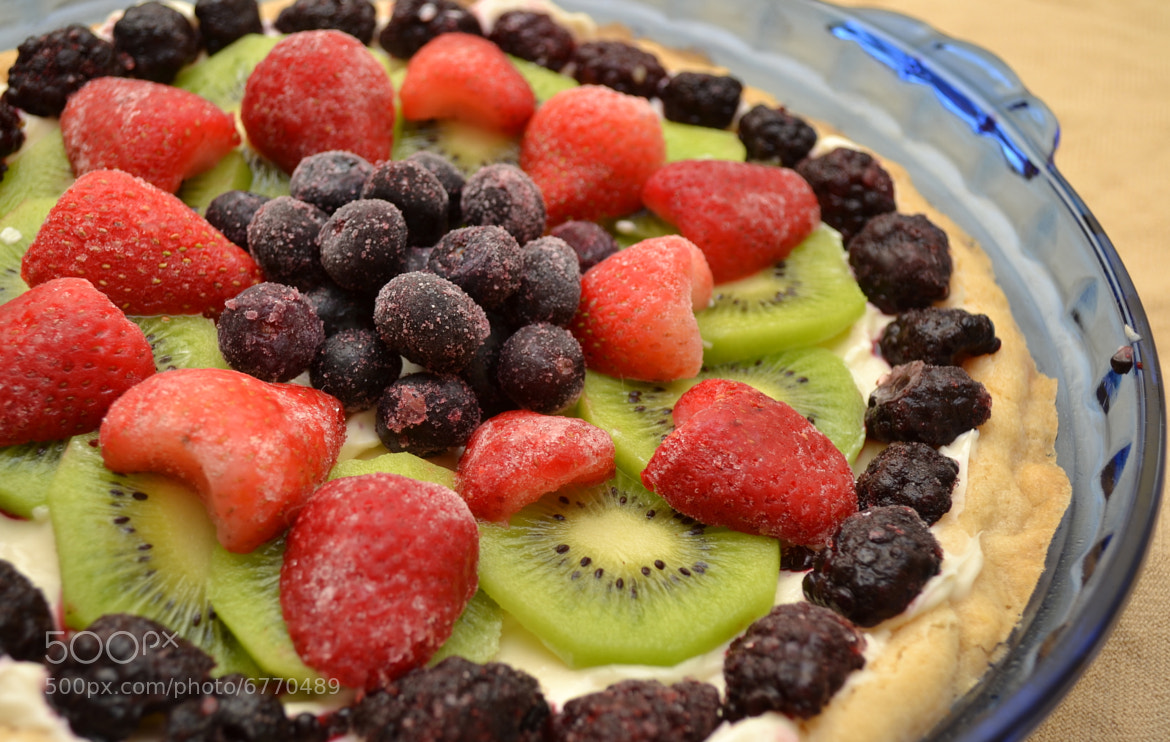 Photograph Fruit Pie by Michael Fey on 500px