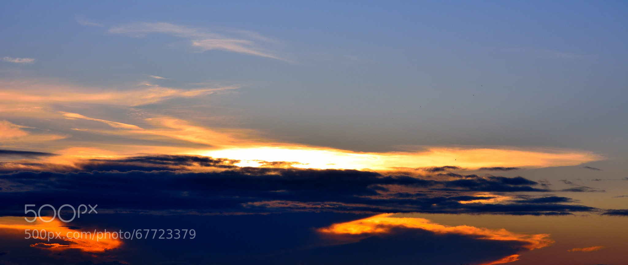 Photograph Sky by Helvio Silva on 500px