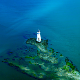 Lighthouse by Nathan Jones (Bobbityjones)) on 500px.com