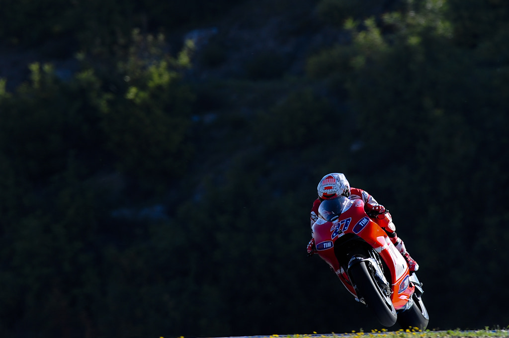 Photograph Casey Stoner by Daniel Tejedor on 500px
