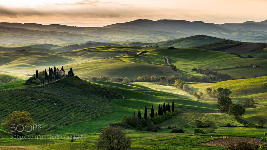 Photograph Easter at belvedere by Leonardo Acquisti on 500px