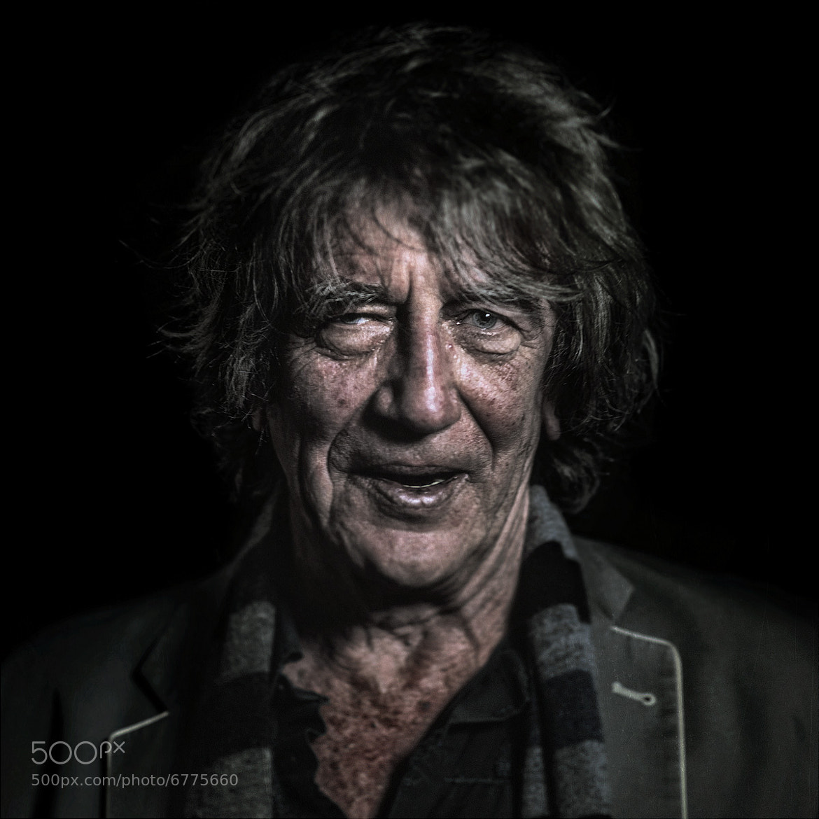 Photograph Mr Nice by Andy Lee on 500px
