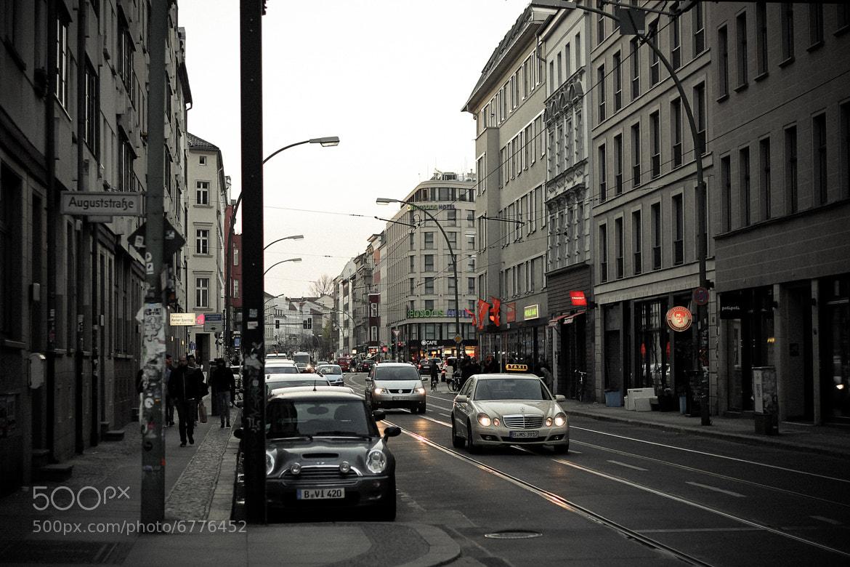 Photograph Berlin by Ferran Cubedo on 500px