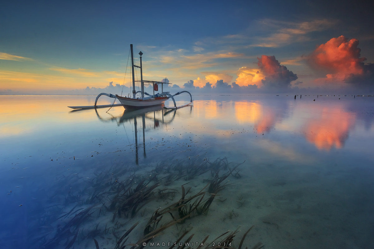 Photograph Morning Tranquility by Made Suwita on 500px
