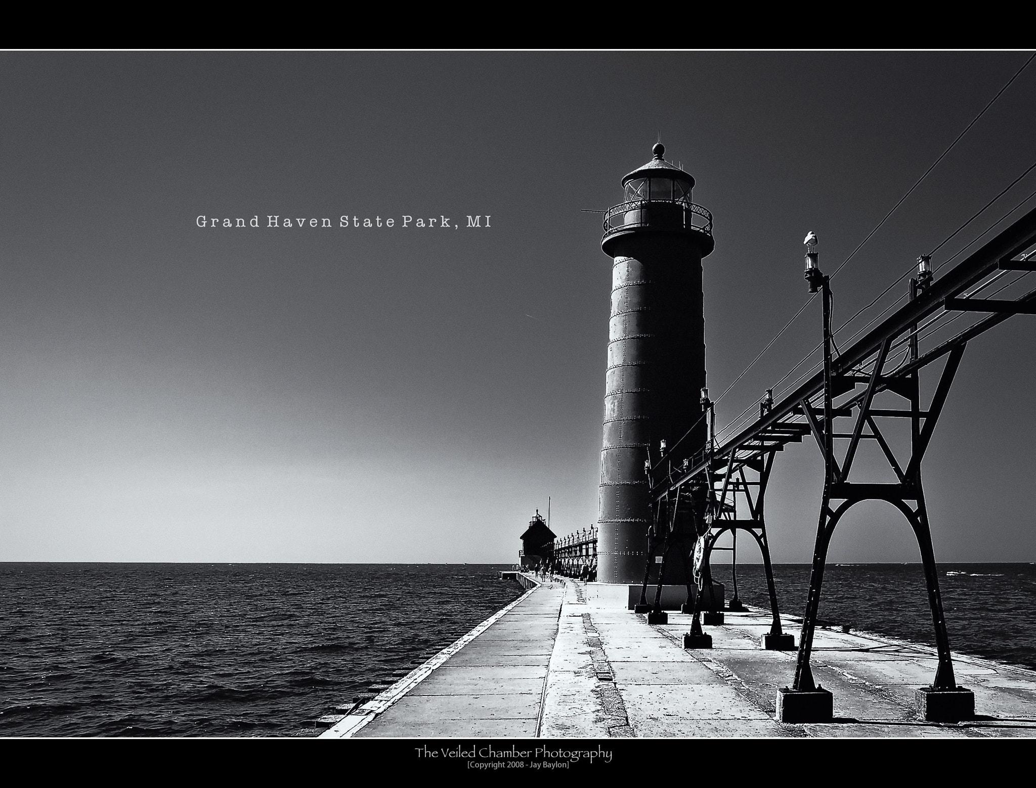 Photograph Grand Haven State Park, MI by Jay B on 500px
