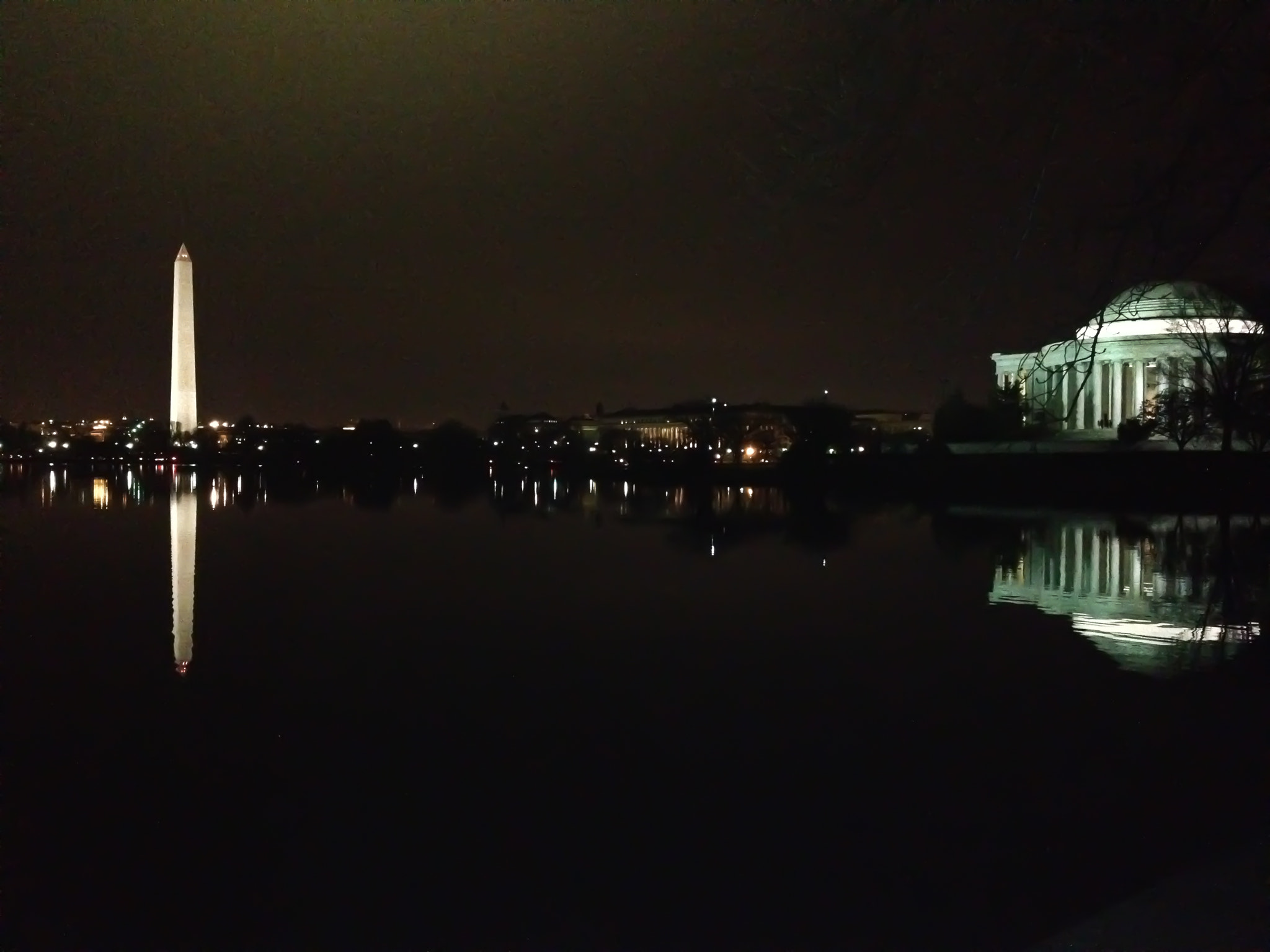 Photograph DC Monuments by Nikhil Shah on 500px