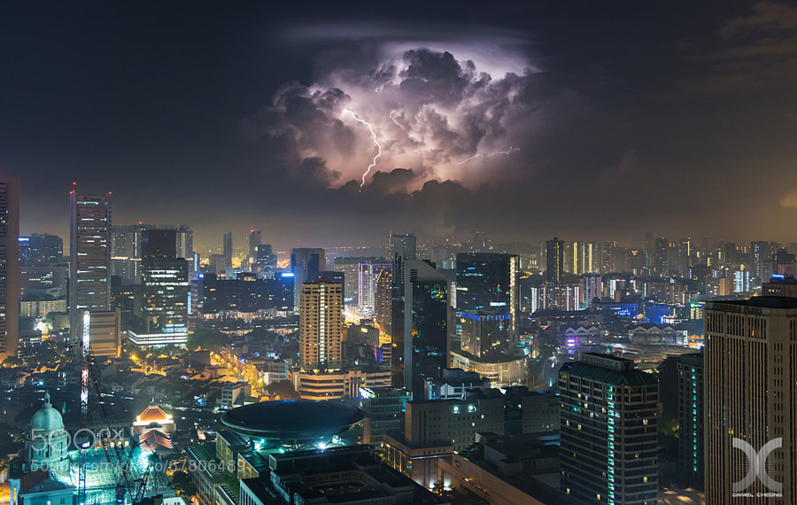 Photograph Apocalypse Singapore by Daniel Cheong on 500px