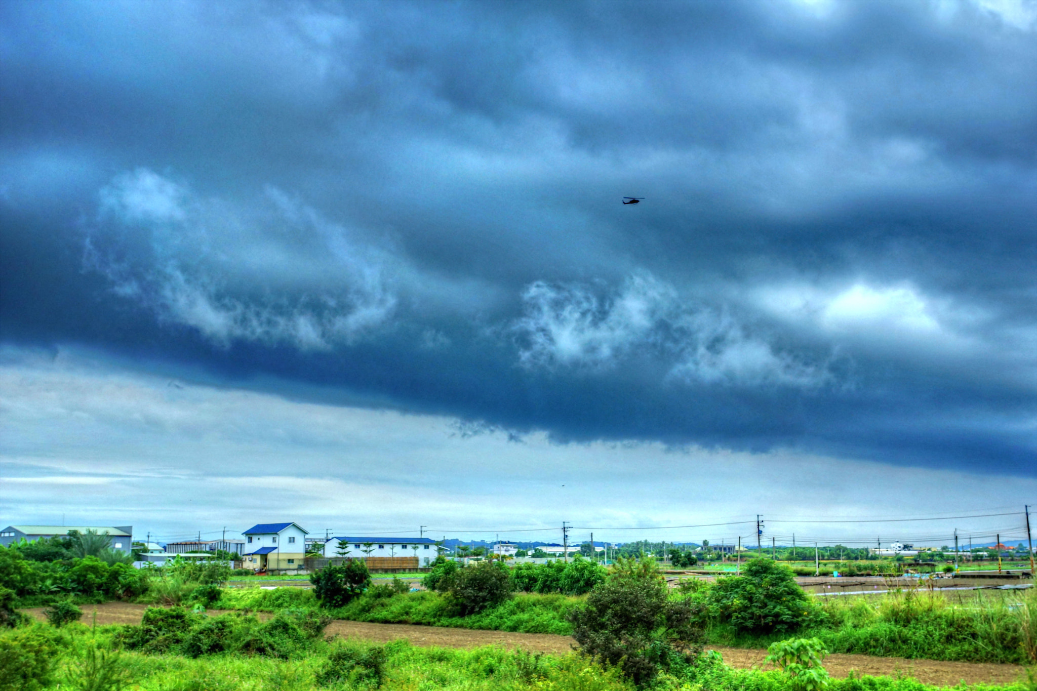 Photograph The rural sky by RL Yen on 500px