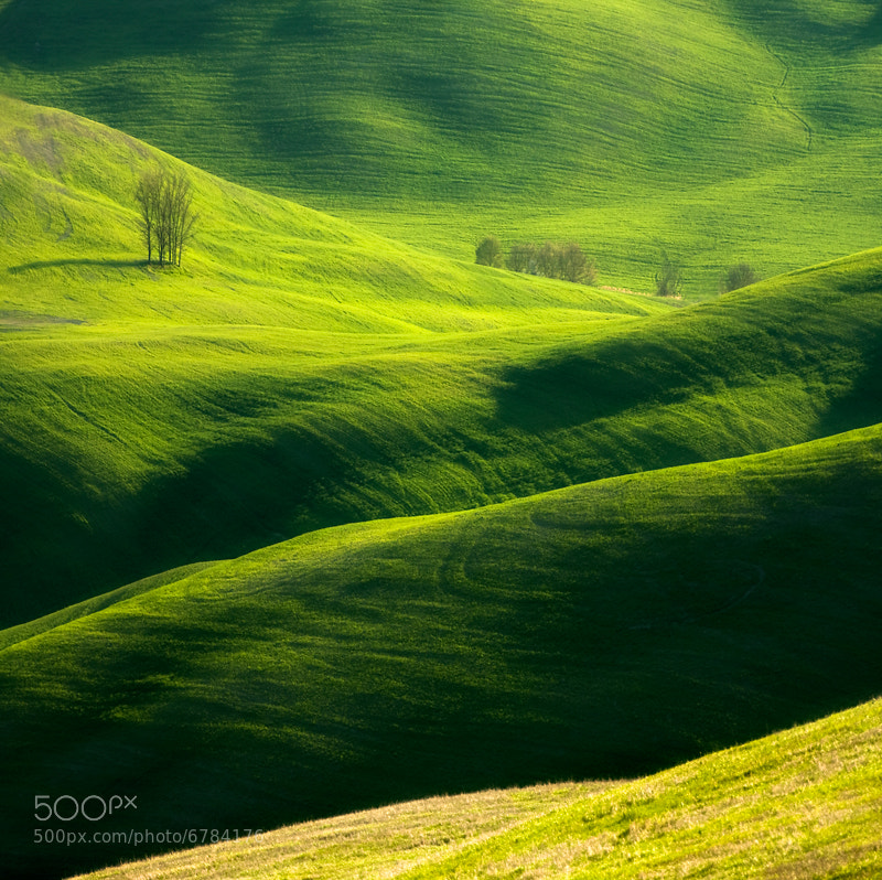 Photograph Volterra by Marcin Sobas on 500px