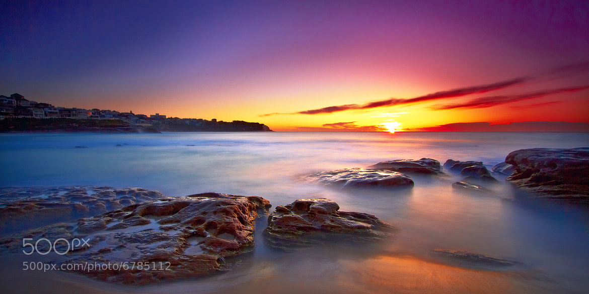 Photograph Bronte Awakening by Stanley Kozak on 500px