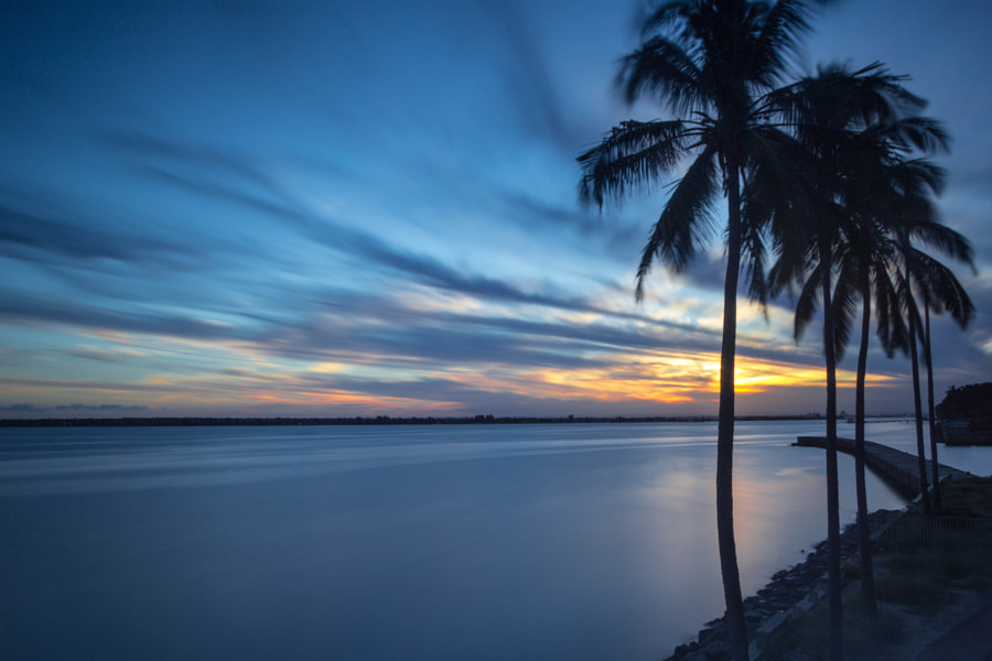 Maputo bay... by José Nunes on 500px.com